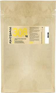 Cera de Abeja Refinada- Perlas de Cera Blancas - Ingredientes Naturales - 100g