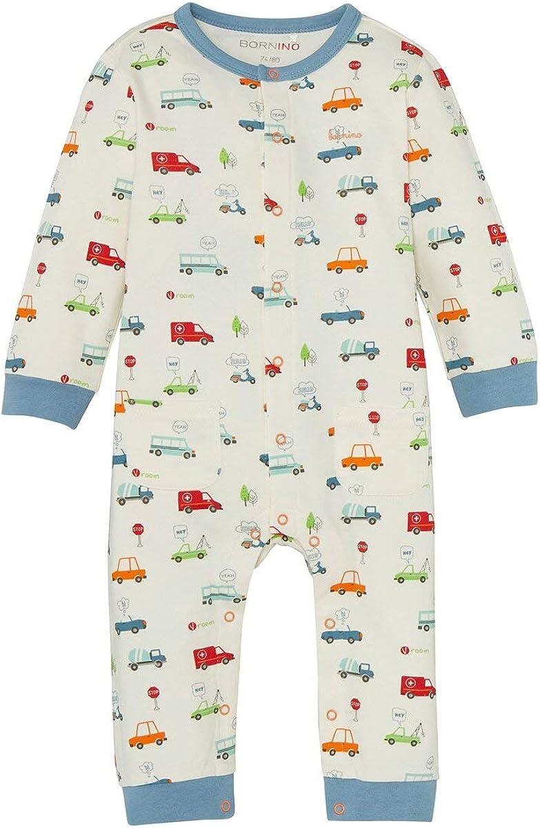 Bornino Pyjama Pyjama b/éb/é Tenues de Nuit b/éb/é