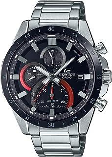 Casio Edifice EFR-571DB-1A1VUDF Analogue Black Dial Men's Wrist Watch