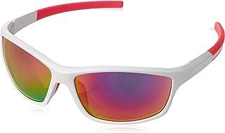 فوستر جرانت نظارة شمسية اكتيف فور هير 20 راب للنساء 10235785.RSF راب , ابيض, 62 ملم