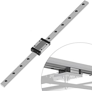 Stable Industrial for DIY CNC Machine 3D Printer scs16MM Linear Slider High Accurate Linear Bearing Slide Block Linear Bearing Slider