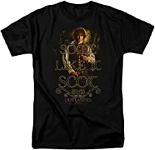 Best some like it scot t shirt Reviews