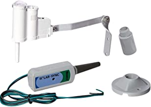 Hunter Sprinkler Wsssen Wireless Solar SYNC for Use with I-Core, Acc, X-Core, PC400 & PC-400i Controllers