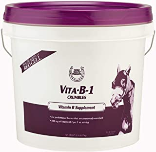 Horse Health Vita B-1 Crumbles