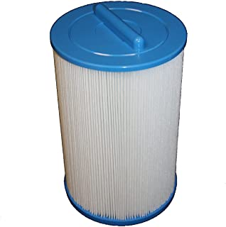 Guardian Filtration Products, Replacement Pool Spa Filter, For Unicel 6CH-940, Filbur FC-0359, Pleatco PWW50P3