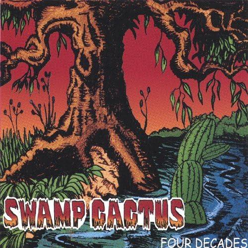 Swamp Cactus