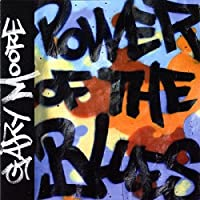 Power of the Blues by GARY MOORE