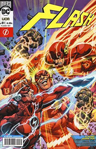 Flash (Vol. 51)