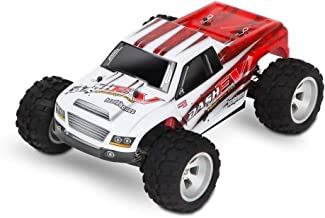 HUAXING RC Car Remote Control Car 70km/h Upgraded 4WD 1:18 RC Racing Car High Speed Monster Truck Transmitter Off-Road VS Sports Cars