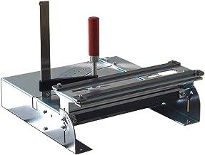 Trenn-Biber 012S-1 - Mesa de sierra de calar + hojas de sierra de marca como cortador de laminado y sierra ingletadora