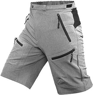 Cycorld Women's-Mountain-Bike-MTB-Shorts