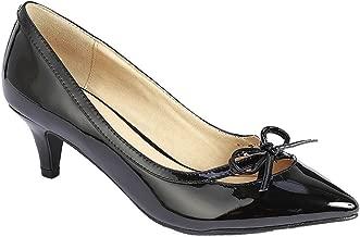Best embellished heel pumps Reviews