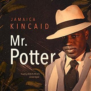Mr. Potter cover art
