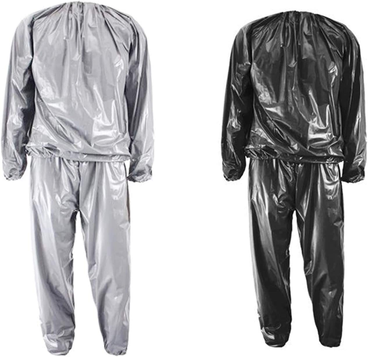 XINSHUN Sweat Sauna Suits Weight Loss Gym Exercise for Men and Women : Sports & Outdoors
