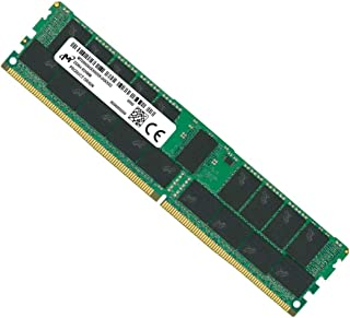 DDR4 RDIMM STD 16GB 1Rx4 2666, MTA18ASF2G72PZ-2G6E1