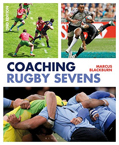 Coaching Rugby Sevens (English Edition)