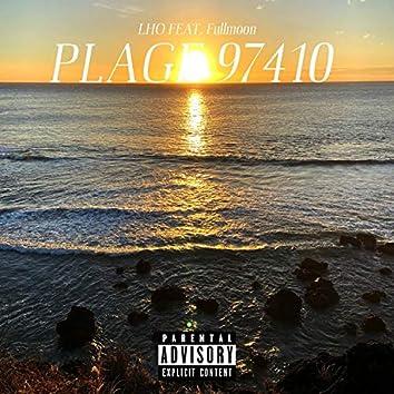 Plage 97410