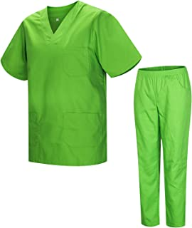 MISEMIYA Unisex 8178 Workwear Set
