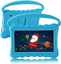 Kids Tablet 7 inch Toddler Tablet for Kids Edition Tablet with WiFi Dual Camera Children's Tablet for Toddlers 32GB Androi...