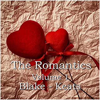 The Romantics - Volume 1 cover art