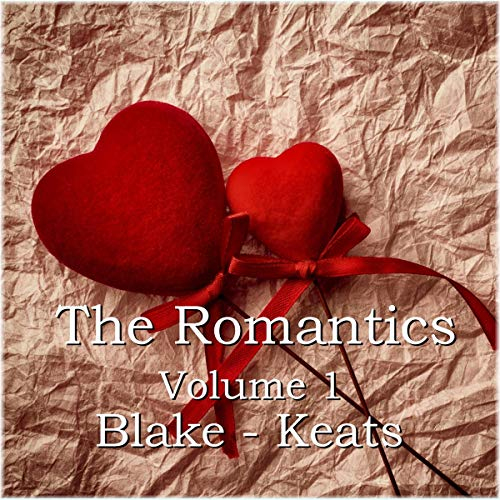 The Romantics - Volume 1 cover art