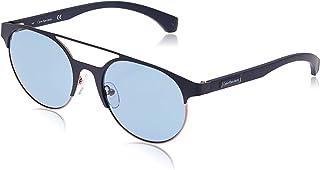 Calvin Klein Round Sunglasses For Women