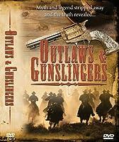 Outlaws & Gunslingers [DVD]