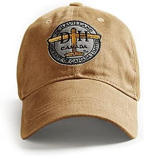 aviation logo hats