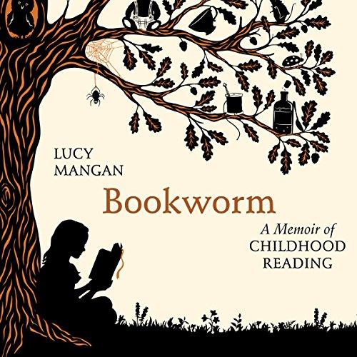 Bookworm audiobook cover art