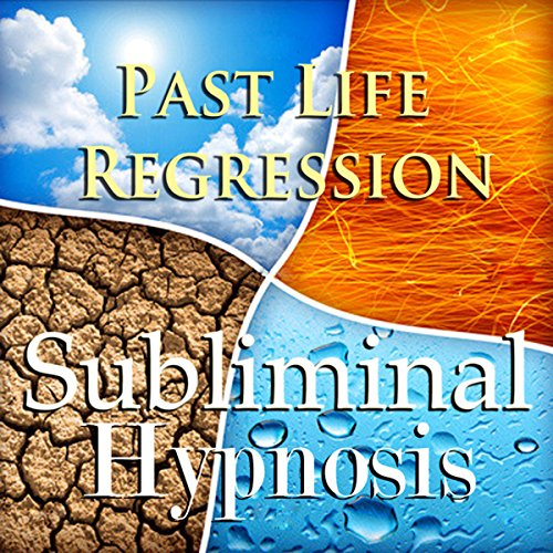Past Life Regression Subliminal Affirmations Titelbild