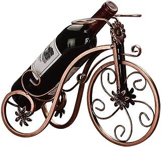 Logo TLF-FF Estante del Vino Vino Inicio botellero de Vino Gabinete Decoración Europea Crafts del Estante del Vino del Hi...