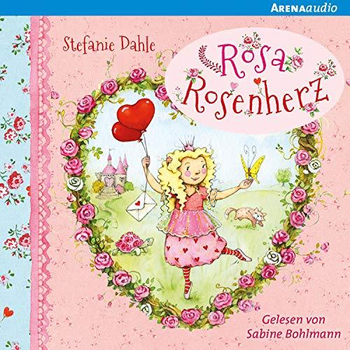 Im Zauberschloss der Herzenswünsche / Ein Regenbogenpony für die Prinzessin Titelbild