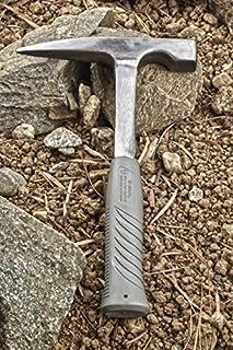 SE 8399-RH-ROCK 11-Inch Rock Hammer