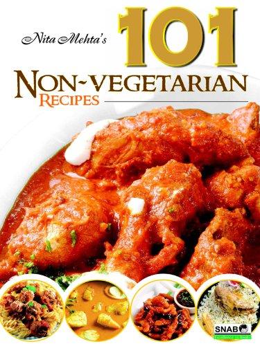 101 Non Vegetarian Recipes Kindle Edition By Mehta Nita Cookbooks Food Wine Kindle Ebooks Amazon Com