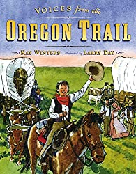 oregon trail unit study