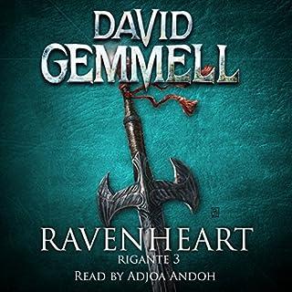 Couverture de Ravenheart