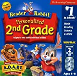 Reader Rabbit 2nd Grade (PC)