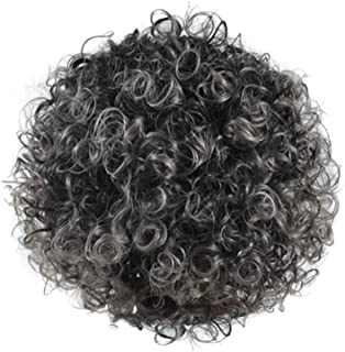 Best black and gray wigs Reviews