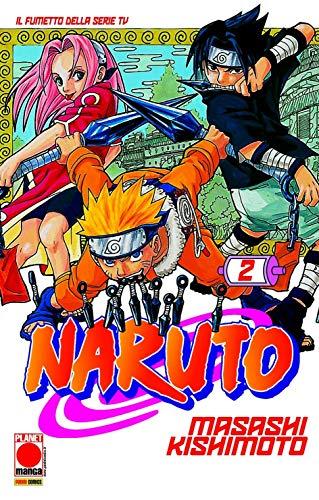 Naruto il mito (Vol. 2)