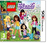 LEGO Friends - Nintendo 3DS [Edizione: Regno Unito]