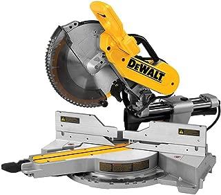 Dewalt DWS779R 15 Amp 12 in. Sliding Compound Miter Saw (Renewed)