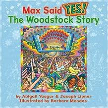 max yasgur woodstock