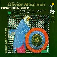 Vol. 2-Complete Organ Works