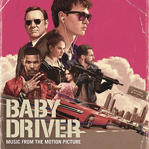 Baby Driver (Music From The Motion Picture) [Vinilo]