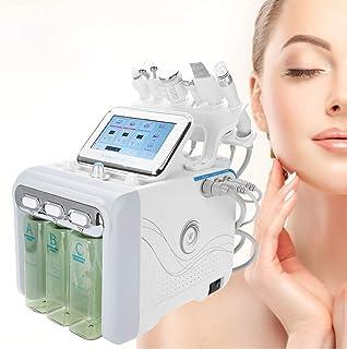 JJ.Yoma Vacuum Face Cleaning Hydro Water اکسیژن Jet Peel Machine Hydrafacial Professional Sprayer صورت حرفه ای جوان کننده مرطوب کننده پوست 6 در 1