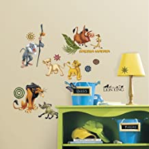 Asian Paints Nilaya The Lion King wall stickers
