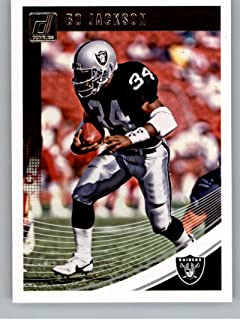 Best bo jackson trading cards Reviews