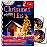Super Christmas Hits mit 2 Karao...