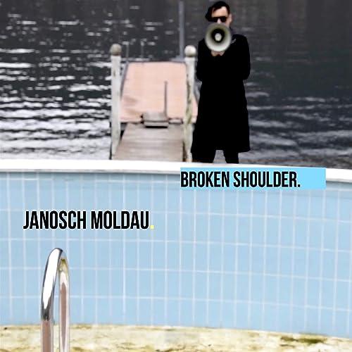 Broken Shoulder