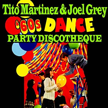 '60s Dance Party Discotheque